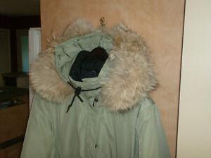 KANUK  Manteau d'hiver