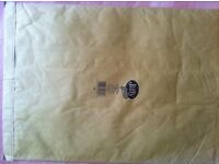 Jiffy padded post bags (30)
