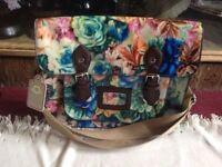 Kategori ladies shoulder bag new £5 coloured