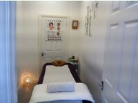 Hot Oil Deep Tissue Body Massage,£30/hr- near city centre