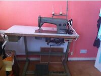 Vintage Brother Sewing Machine