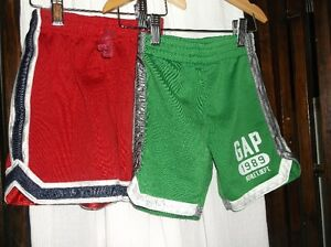 3T Boys Green Gap Casual Mesh Gym Shorts - 3 GTA Locations