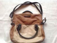 River island ladies shoulder handbag used £2