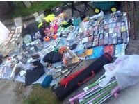 Carboots market house clearance for sale £20