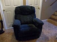 New condition recliner