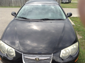 2001 Chrysler 300 M For Sale**ONLY 57,000 Original K! CERTIFIED!