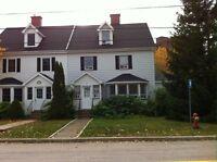 Maison à louer rue Champlain