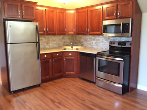 Beautiful Executive 1 bed apt - All Incl - Water views !