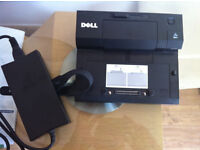 Dell charger and e-port