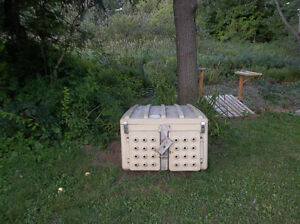 double box good for ducks or geese