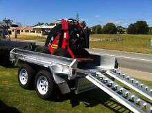 Site & Yard Clean Ups - Sand & Rubble Removal and Levelling Mandurah Mandurah Area Preview