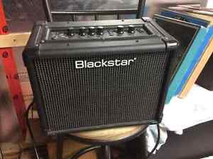 Ampli guitare Blackstar id core 10