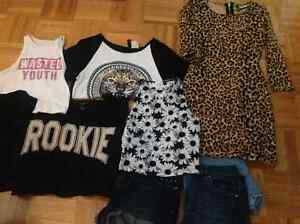 Clothes for young Girls