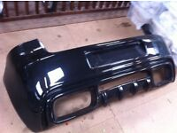 Volkswagen Golf mk5 rear bumper( make an offer)