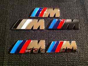 BMW M Series Center Wheel Cap - 68mm - set of 4 - New Never Used Kitchener / Waterloo Kitchener Area image 4