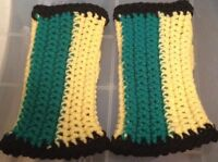 Selling my Jamaica Mitts