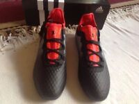 Brand new Adidas Astro trainers x 16.1 size: 8 new in box £25