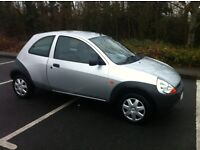 Ford ka 1.3 only 49000 miles