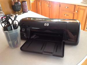Imprimante HP Deskjet D1660