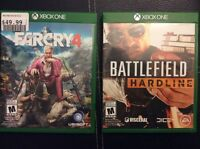 Xbox One game: Far Cry 4