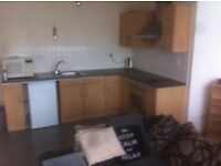 TWO BEDROOM FLAT CITY CENTRE