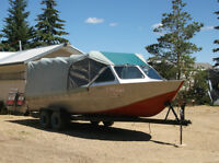 River Boat For Sale or Trade