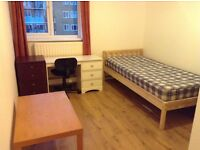 Putney room for 1. All bills inc