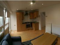 Nice Doubl + Living Room +Garden+ 1Min to the Tube