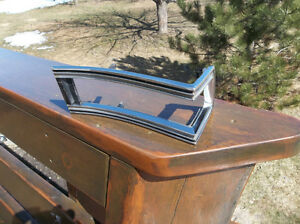1968 Chevelle SS396 right rear tail lamp bezel