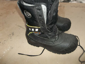 ACTON CANADA WINTER BOOTS