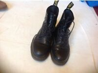 Men's boots for work size: 7 used £5