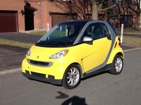 SMART - Passion Coupe ForTwo