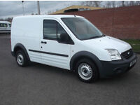 Ford Transit Connect 1.8TDCi ( 75PS ) DPF T200 SWB...'61 Plate