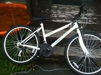 Adult bike for sale 26'