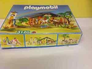 Playmobile 3120 Horse & Pony Ranch Oakville / Halton Region Toronto (GTA) image 2
