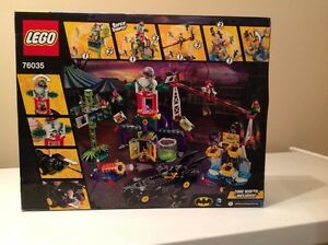 Lego Super Heroes - Jokerland 76035 West Island Greater Montréal image 2