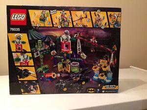Lego Super Heroes - Jokerland 76035 West Island Greater Montréal image 2