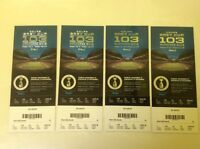 Grey Cup 2015 tickets. Only 2 left!  $250/each or OBO. Regina