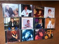Reba McEntire CDs (price reduced)