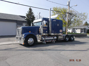 Freightliner Classic XL 2008