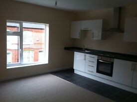 Newly converted to a high standard one bed flat