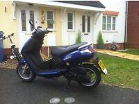 Peugeot vivacity 3 50cc