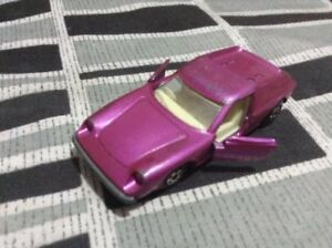 Vintage Lesney matchbox Lotus Europa- made in England