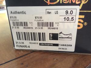 Disney VANS Shoes For Sale
