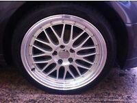 Bbs LMs wheels cheap