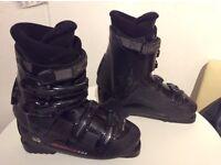 Black Nordica t3.1 Ski Boots (eu size 41)