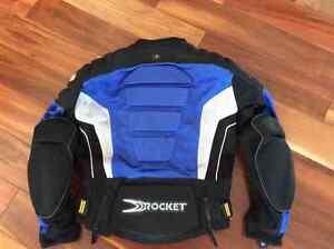 Manteau moto Jos Rocket West Island Greater Montréal image 3
