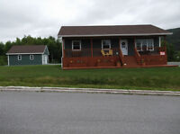 House for Sale at 18 Laura Lewis Avenue in Baie Verte, NL