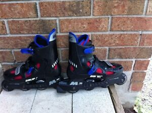 NEW BAUER roller skates size 10 for sale only $30.00