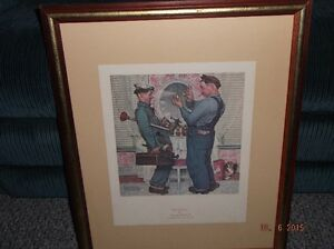 NORMAN ROCKWELL COLLECTION Kitchener / Waterloo Kitchener Area image 5